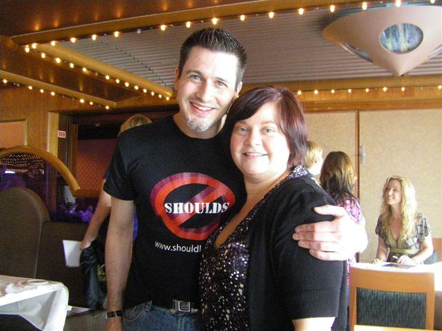 Damon and Kathy